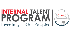 Internal Trainee Program Logo